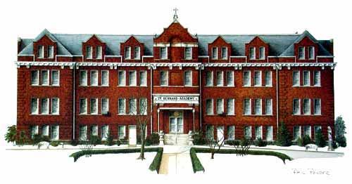 St Bernard Academy