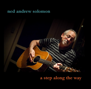 A Step Along the Way: Cover Image